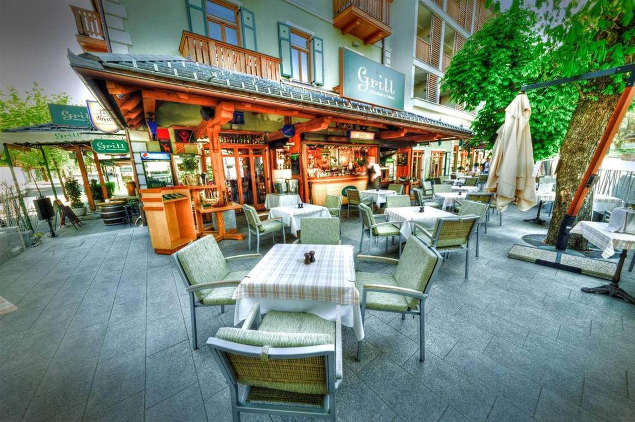 Grill Lovec restavracija