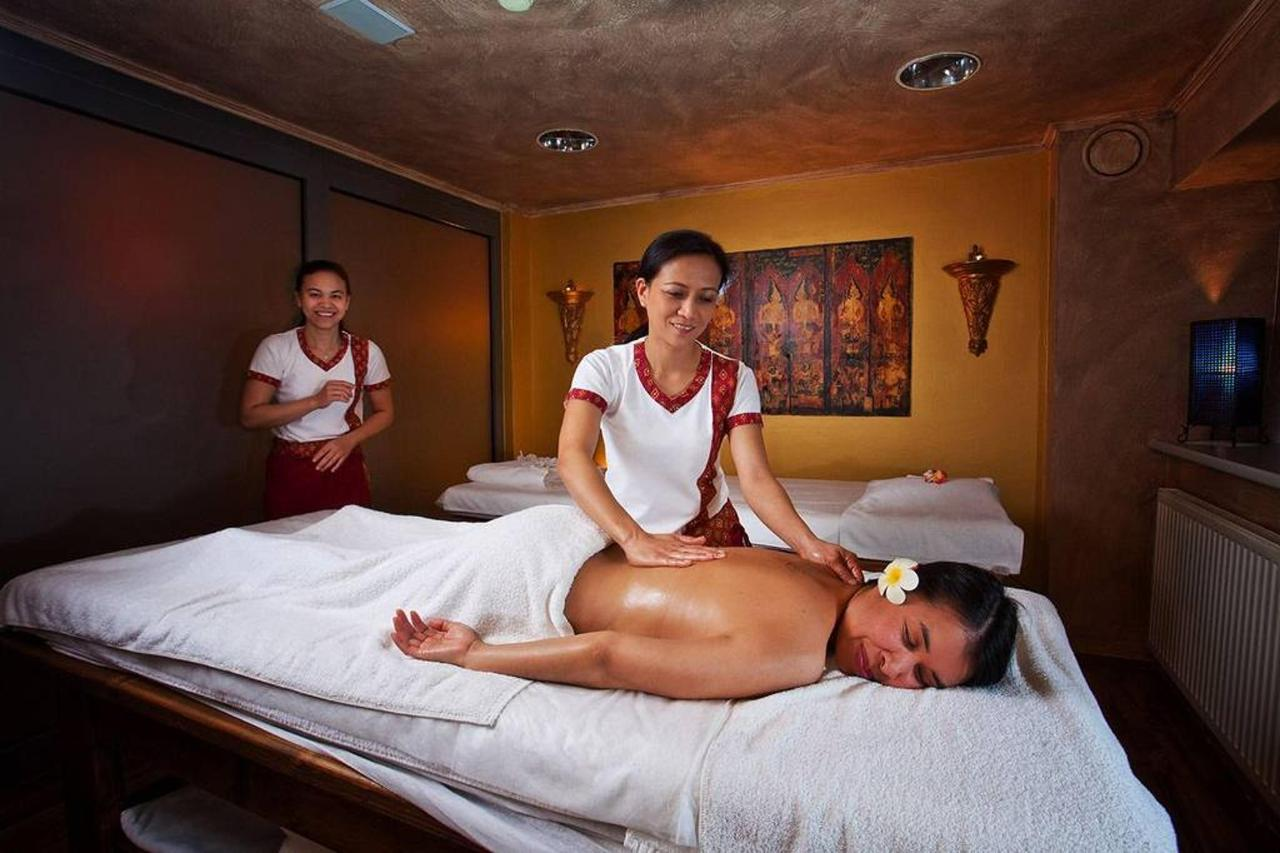 Best Western Premier Hotel Lovec - Thai Spa Massage