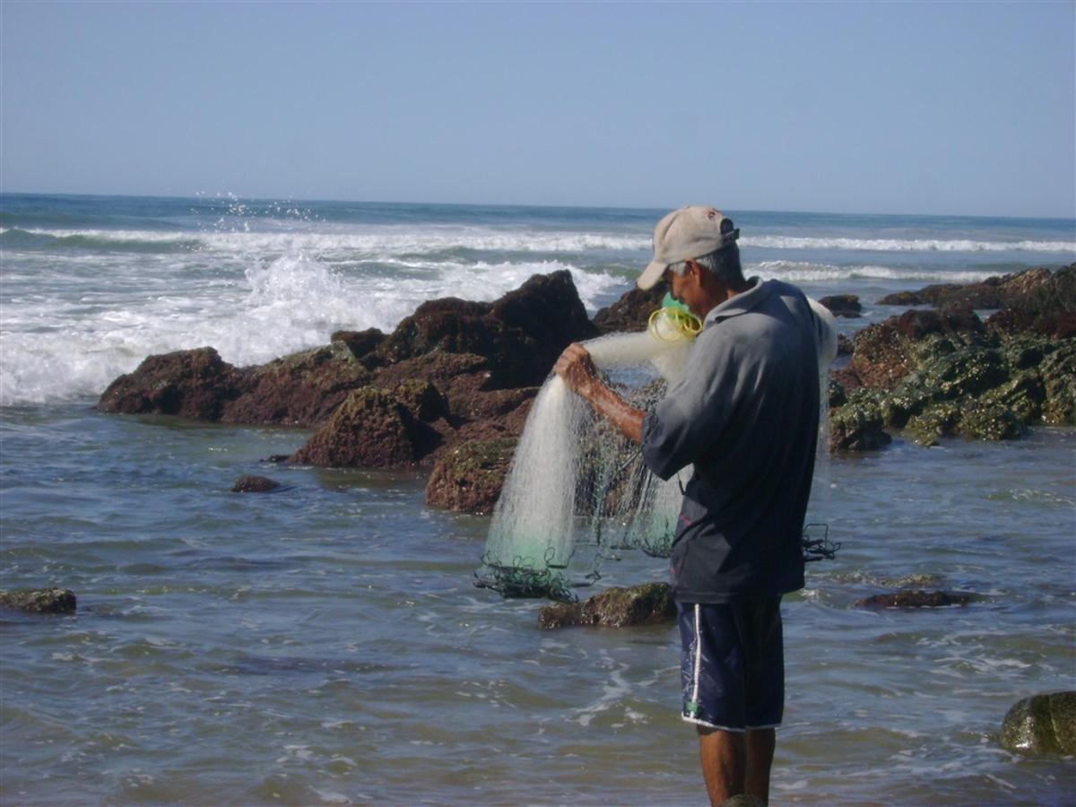Pescador recogiendo Lobster.jpg