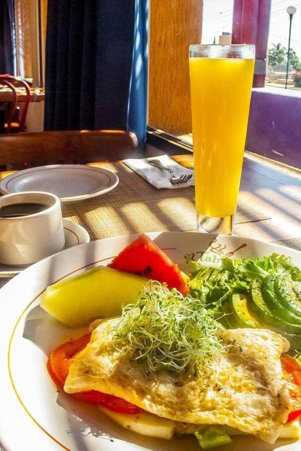 Restaurant - Fruta en el desayuno.jpg
