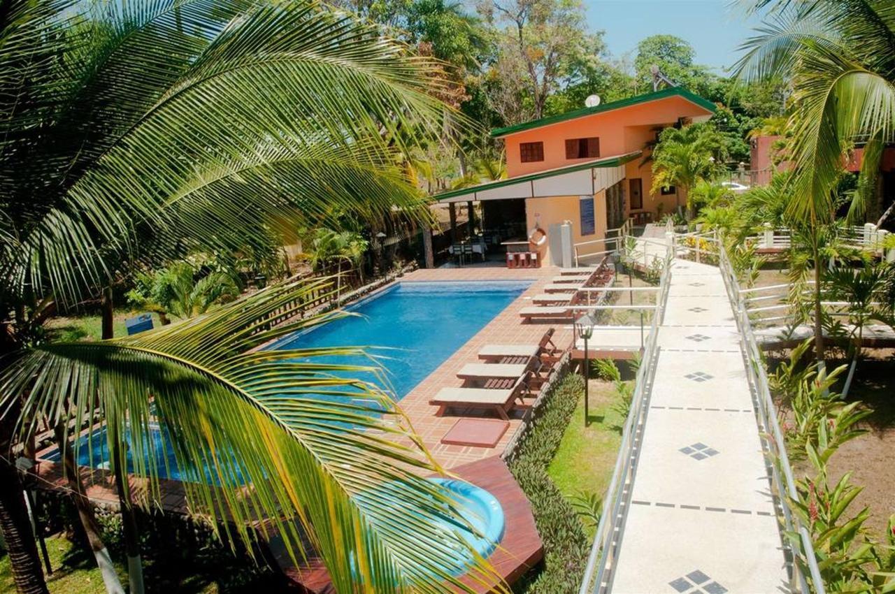 Playa Bejuco Hotel - Pool.jpg