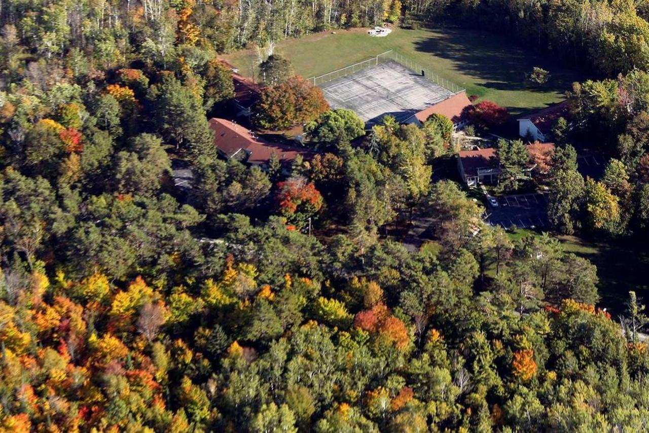 Aerial Photos in the fall