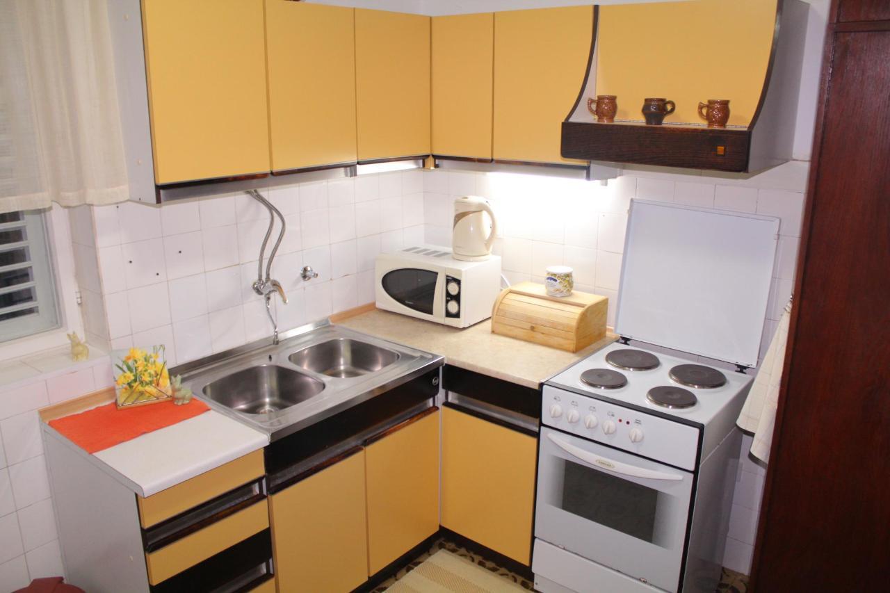公寓 托马诺维奇