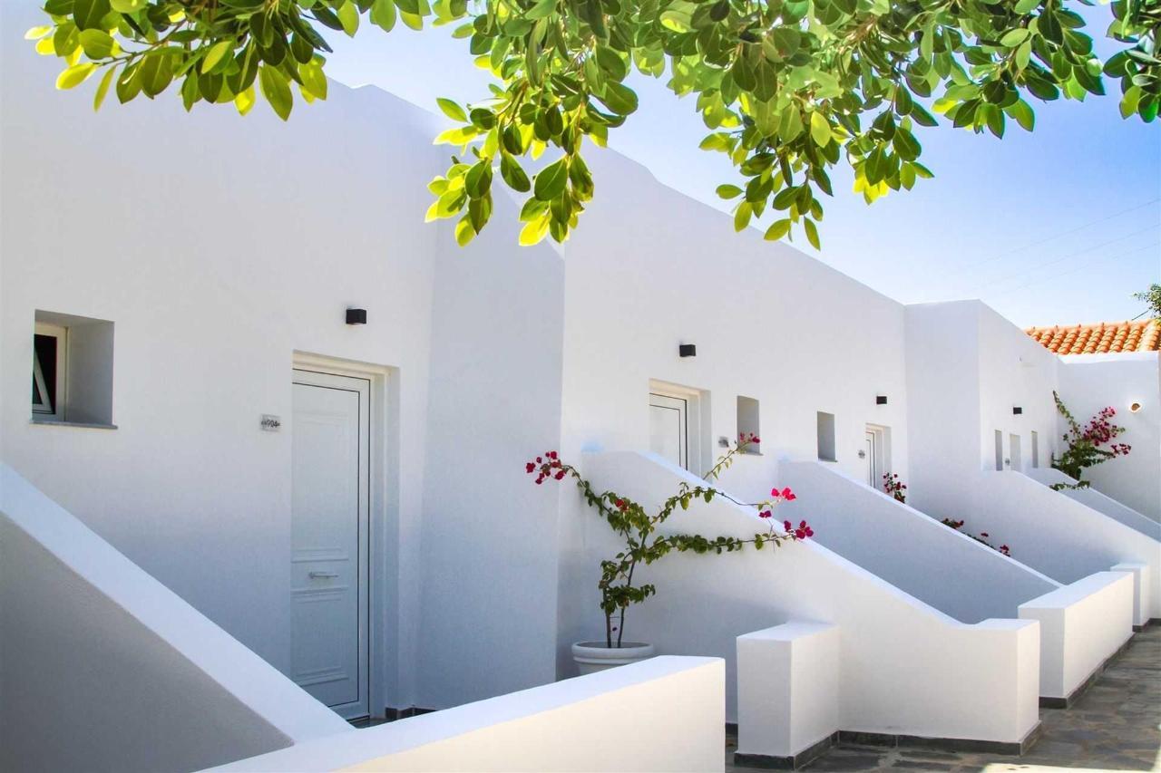 Εξωτερικές Εικόνες & Αρχιτεκτονική