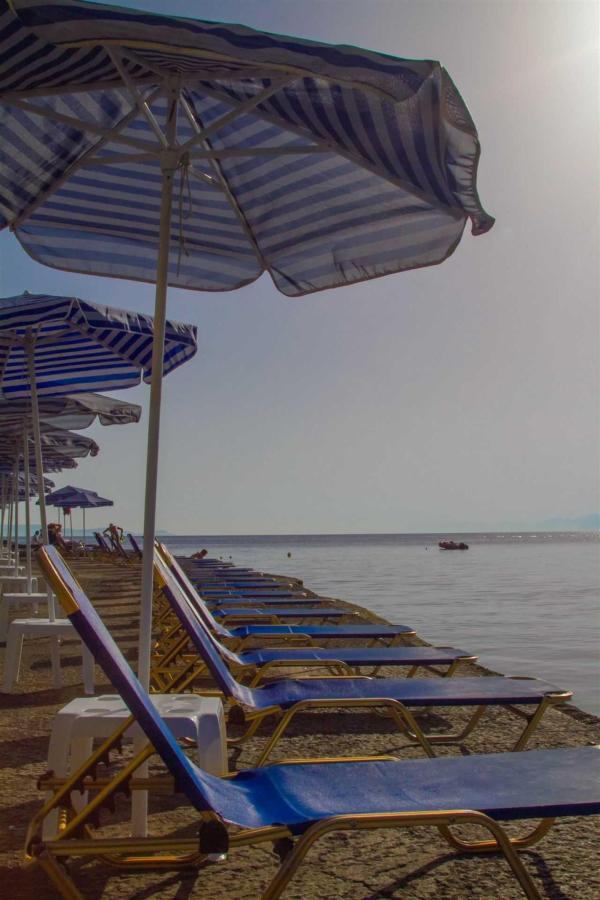 Bar de plage