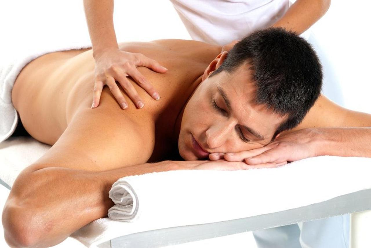 Wellness - massages in general