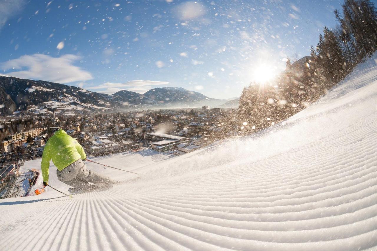 Winter in Lienz