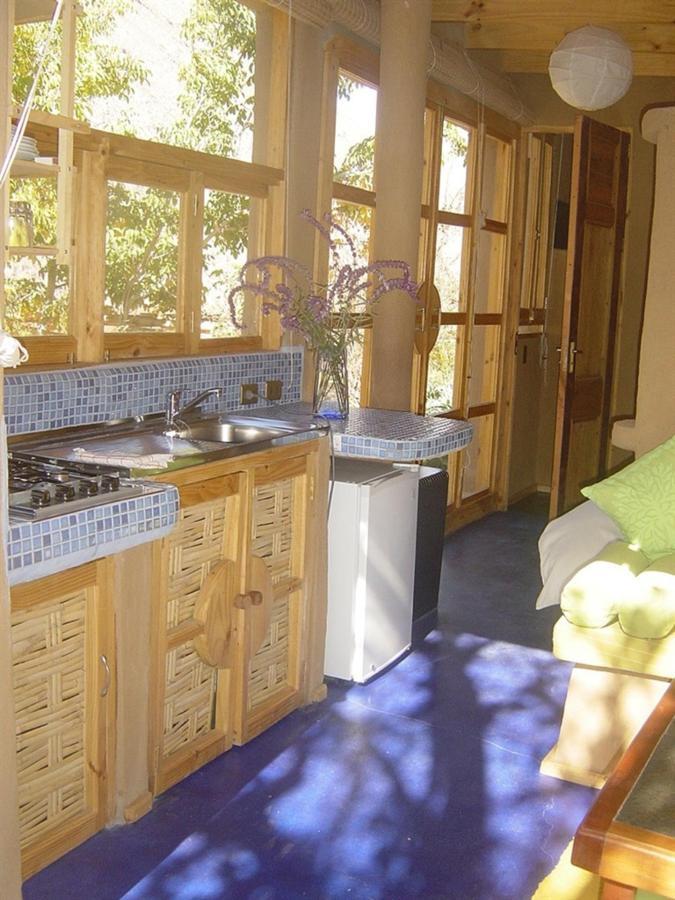 Dakini House