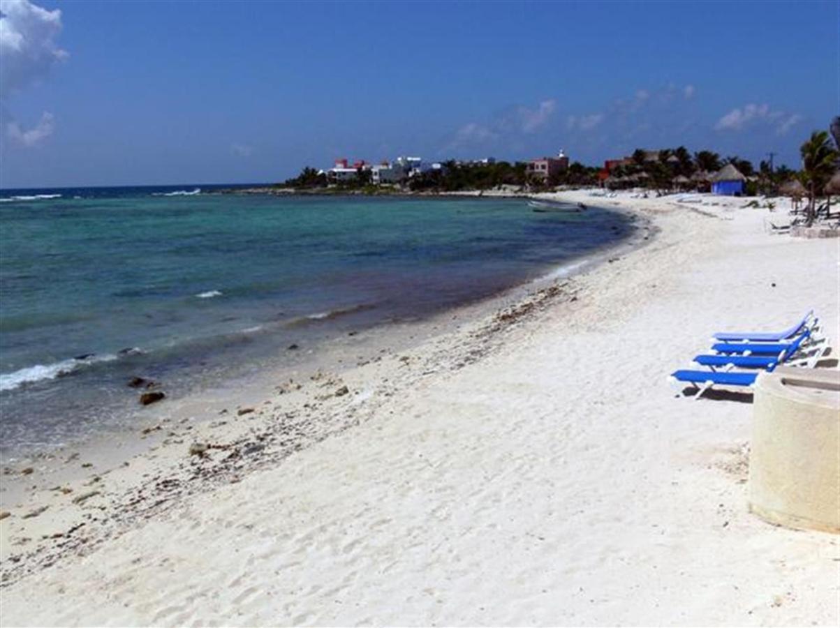Habitaciones, Bungalows, Condos y Villas Hotel Akumal Caribe