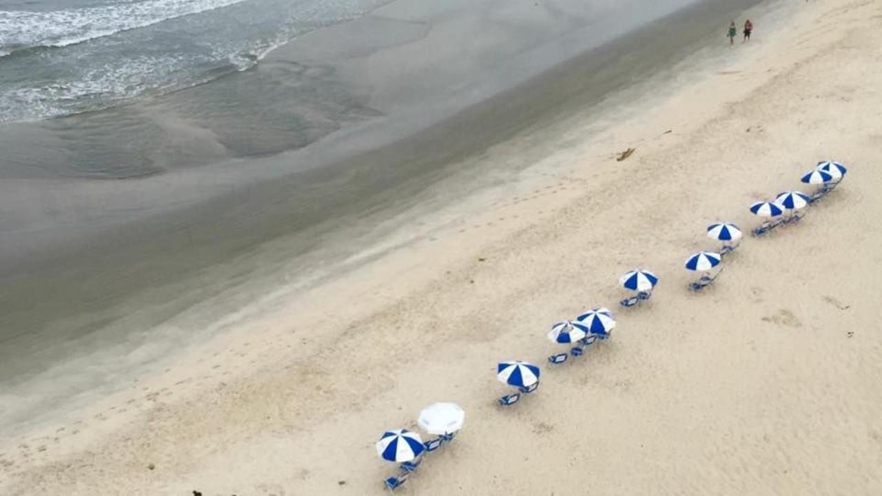 Strand Dienstleistungen