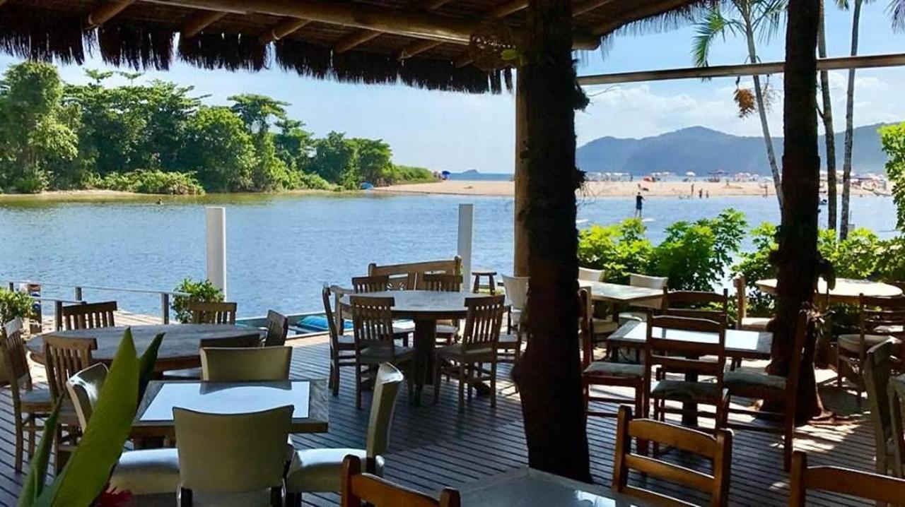 Deck Beira Rio