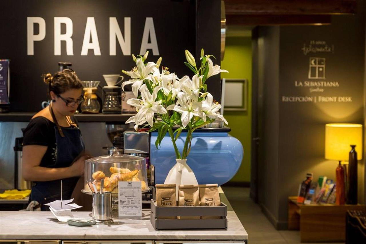 Prana Café