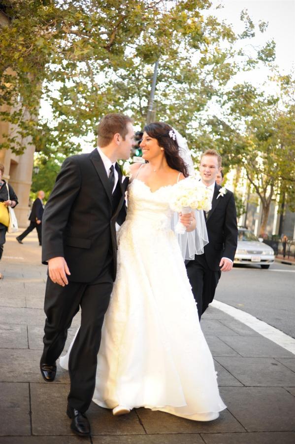 Laura & Gavin
