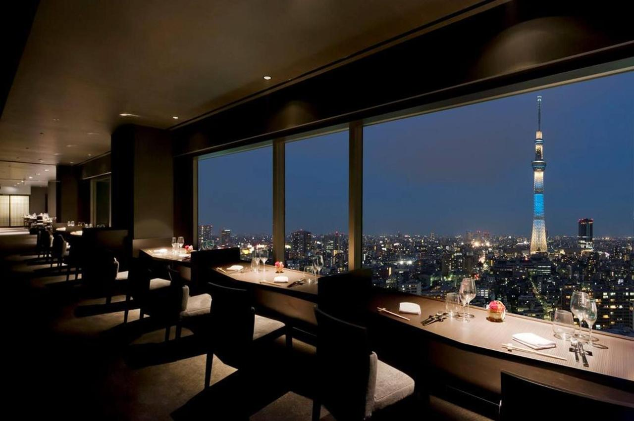 SKYTREE (R) View Restaurant & Bar REN