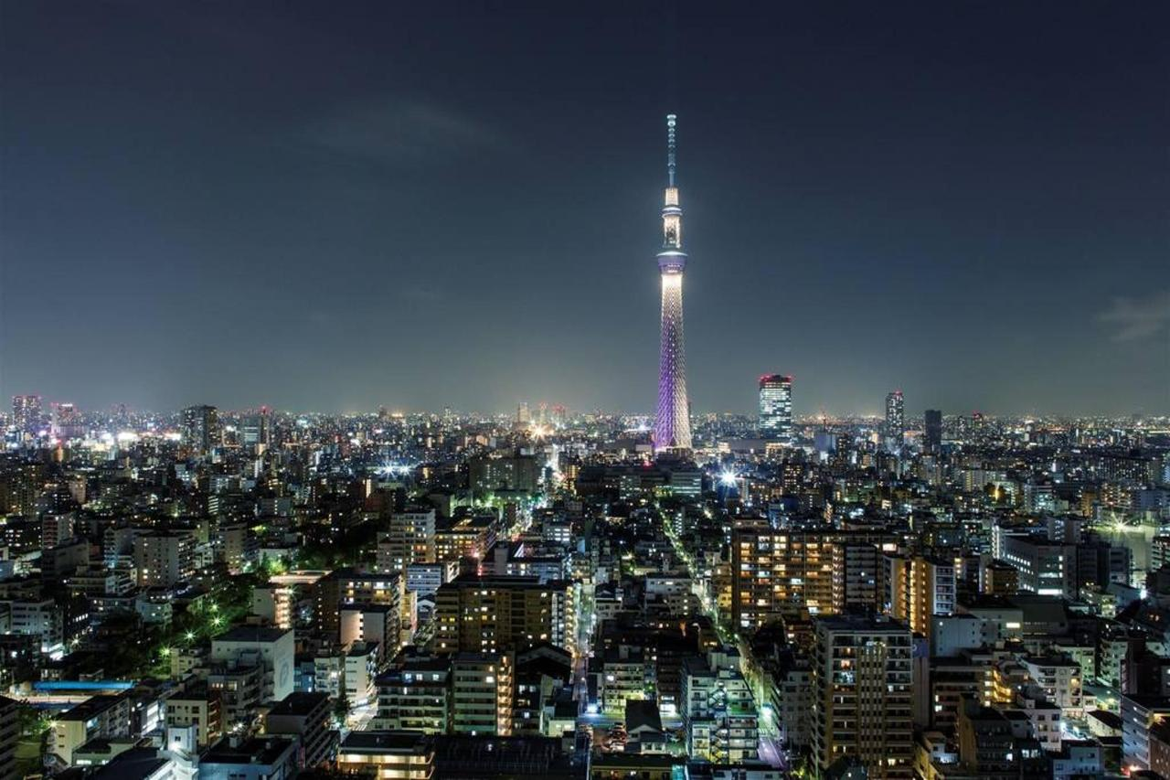SKYTREE (R) View Ресторан & Бар REN