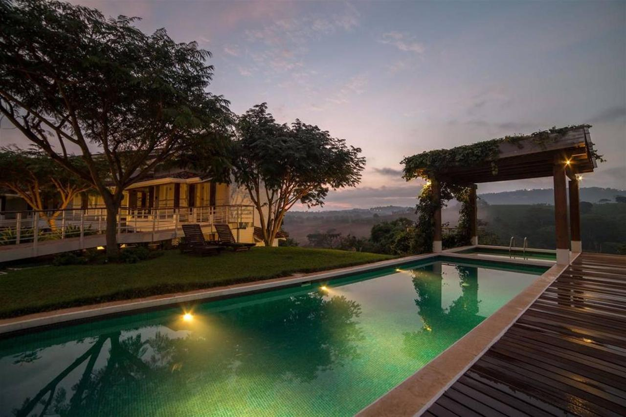 Facilities, Asclepios Wellness & Healing Retreat, Costa Rica