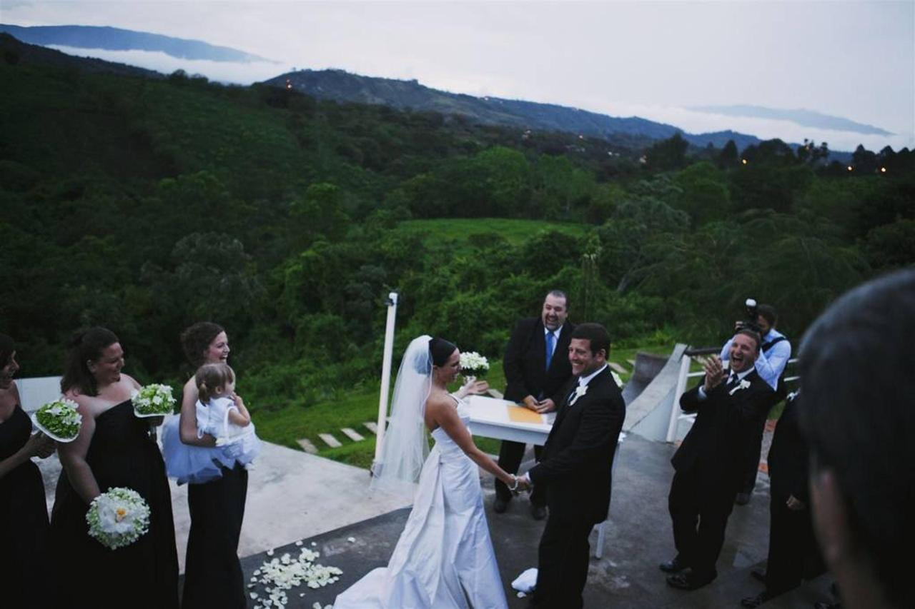 Weddings, Asclepios Wellness & Healing Retreat, Costa Rica