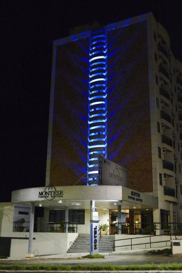 Montese Tower Hotel