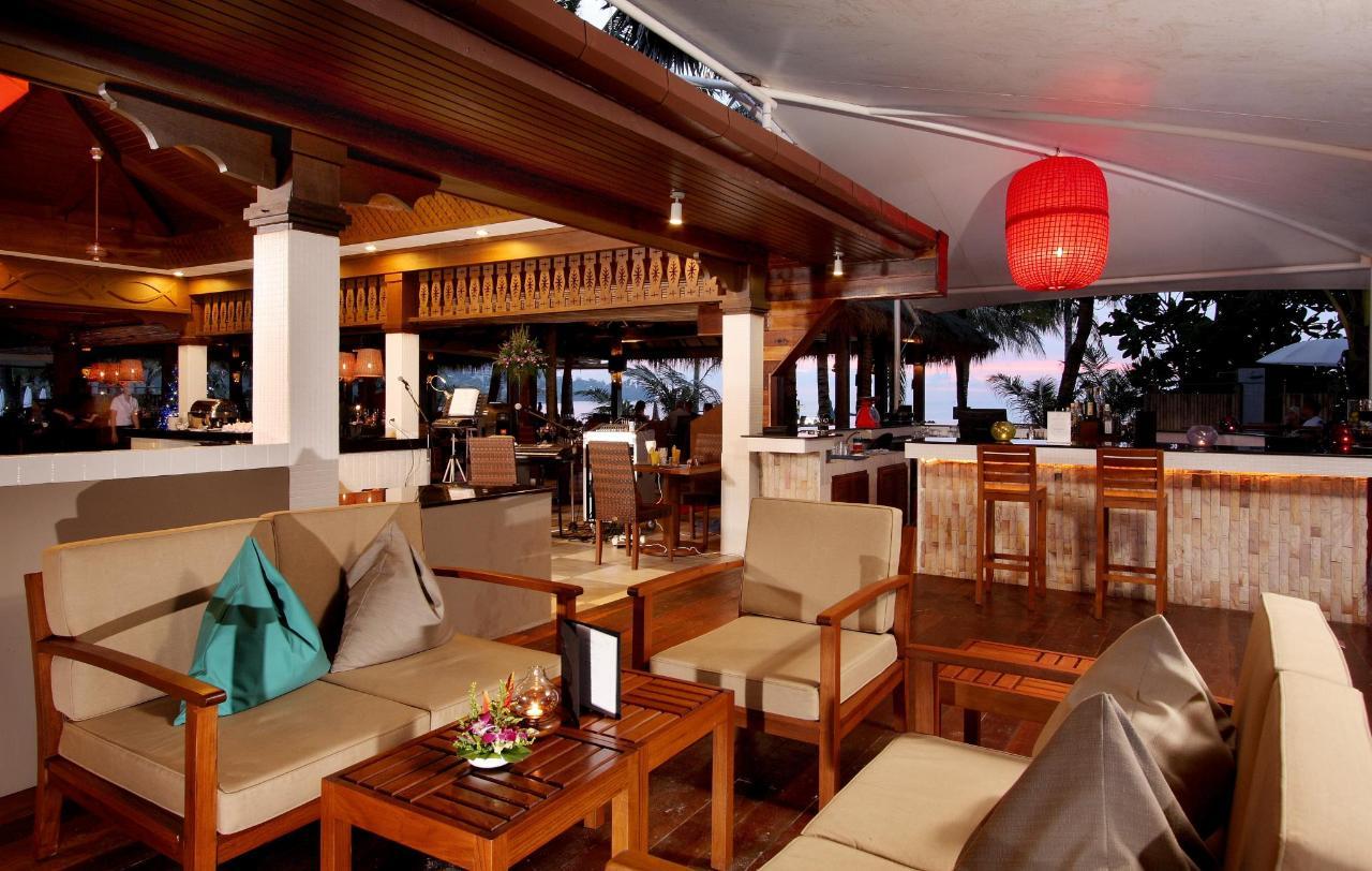 酒吧和餐厅
