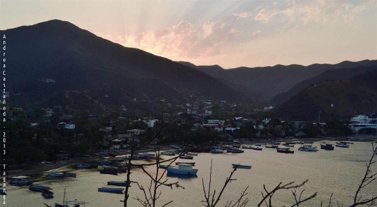 Paisajes, Taganga, Santa Marta Colombia