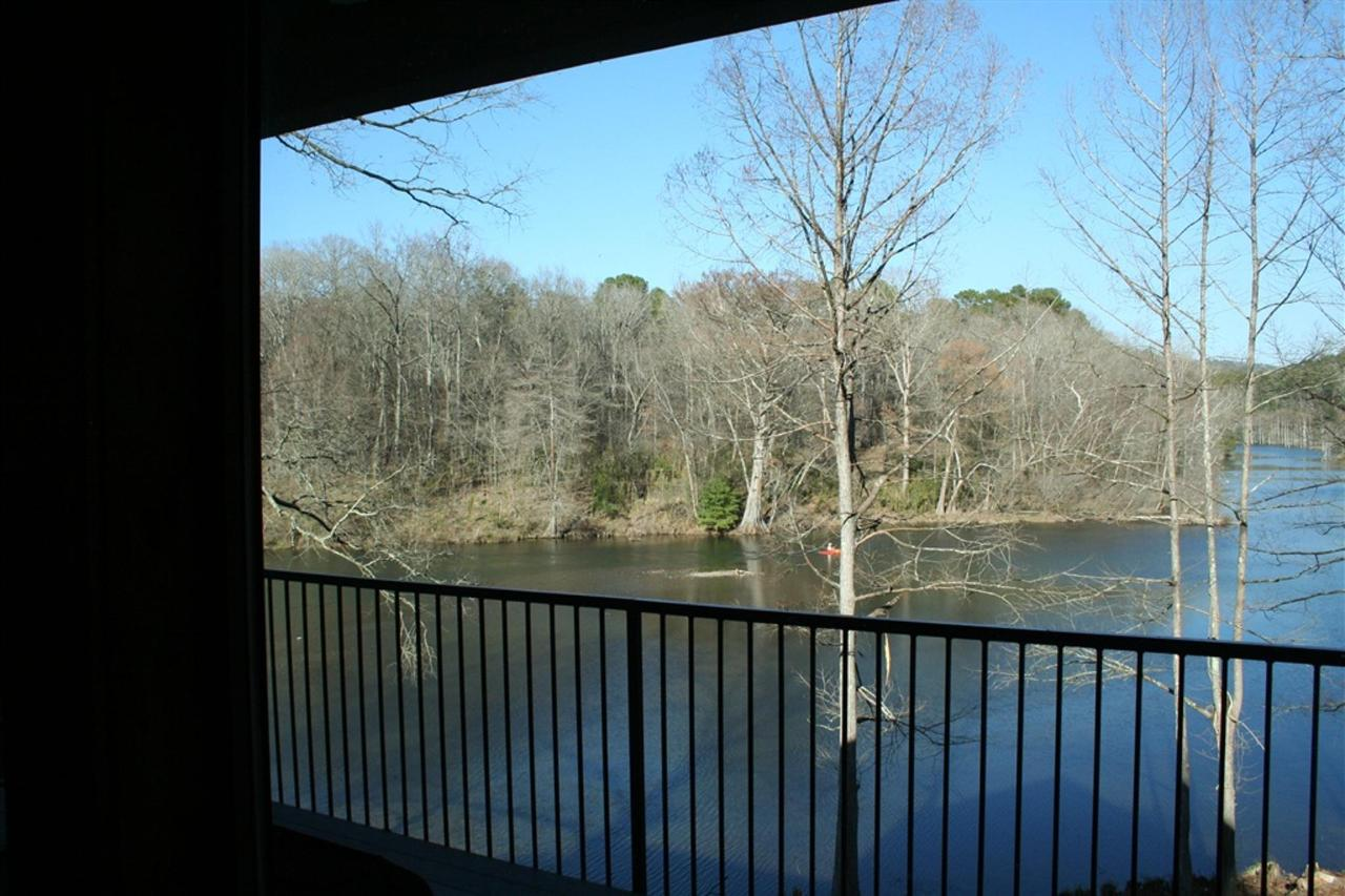 Mountain Fork River