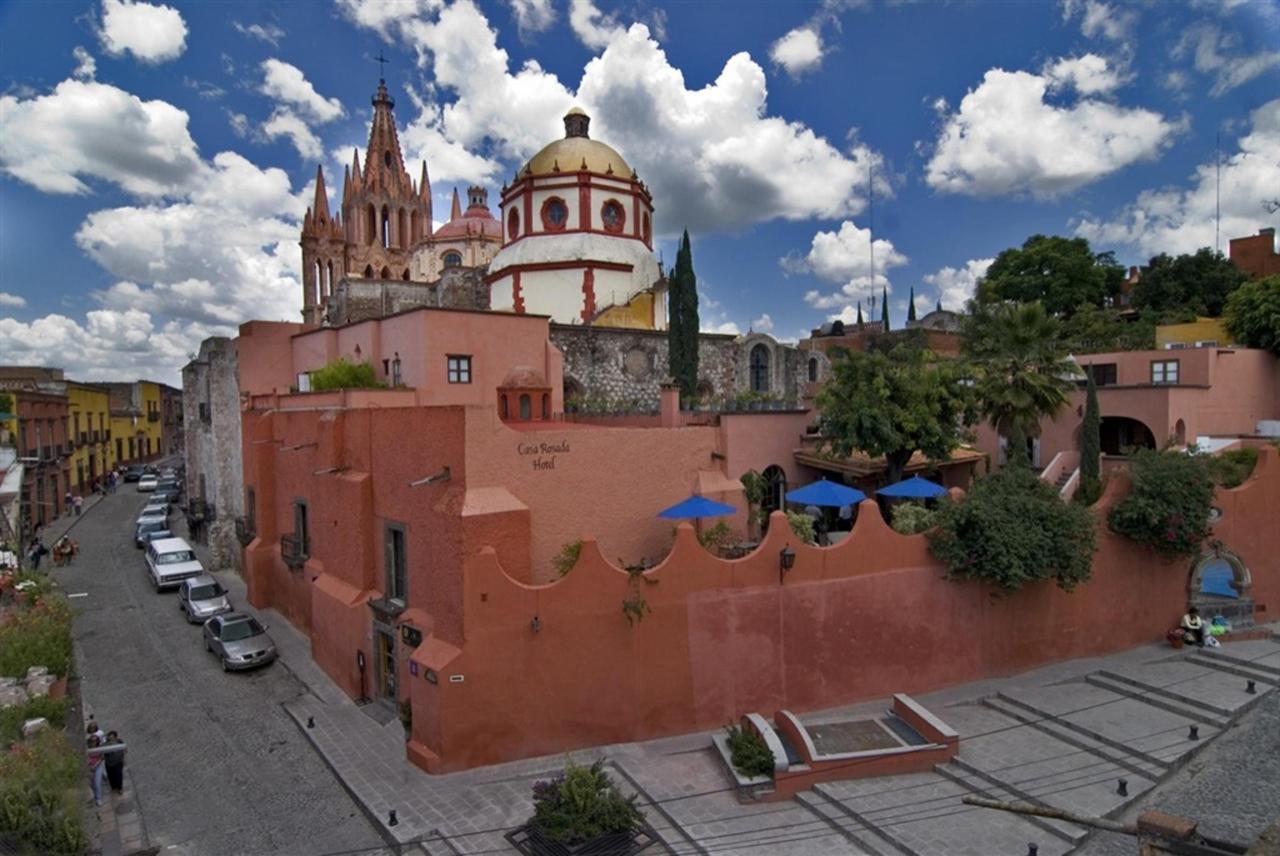 Fachada Hotel, Hotel Casa Rosada Adults Only, Guanajuato, Mexico.jpg