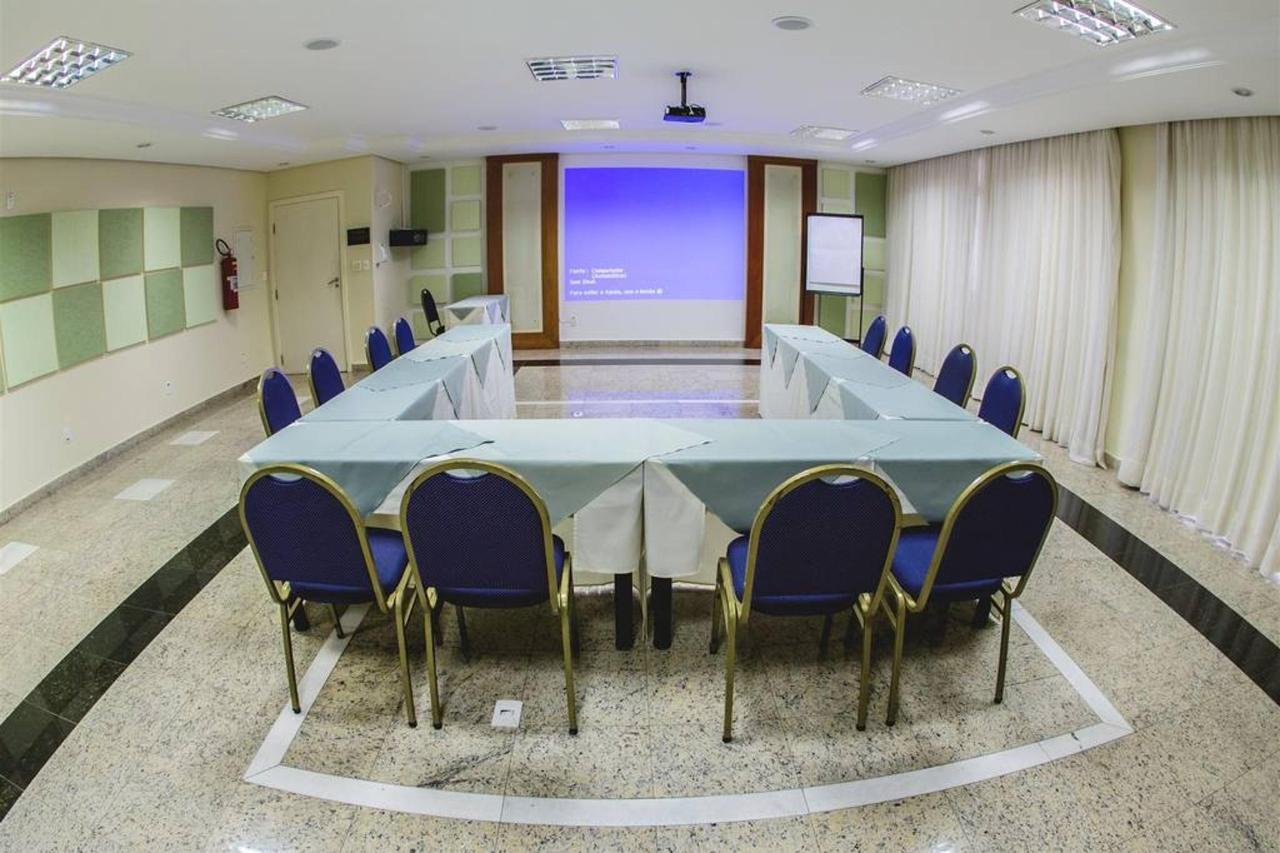 Centro de convenciones