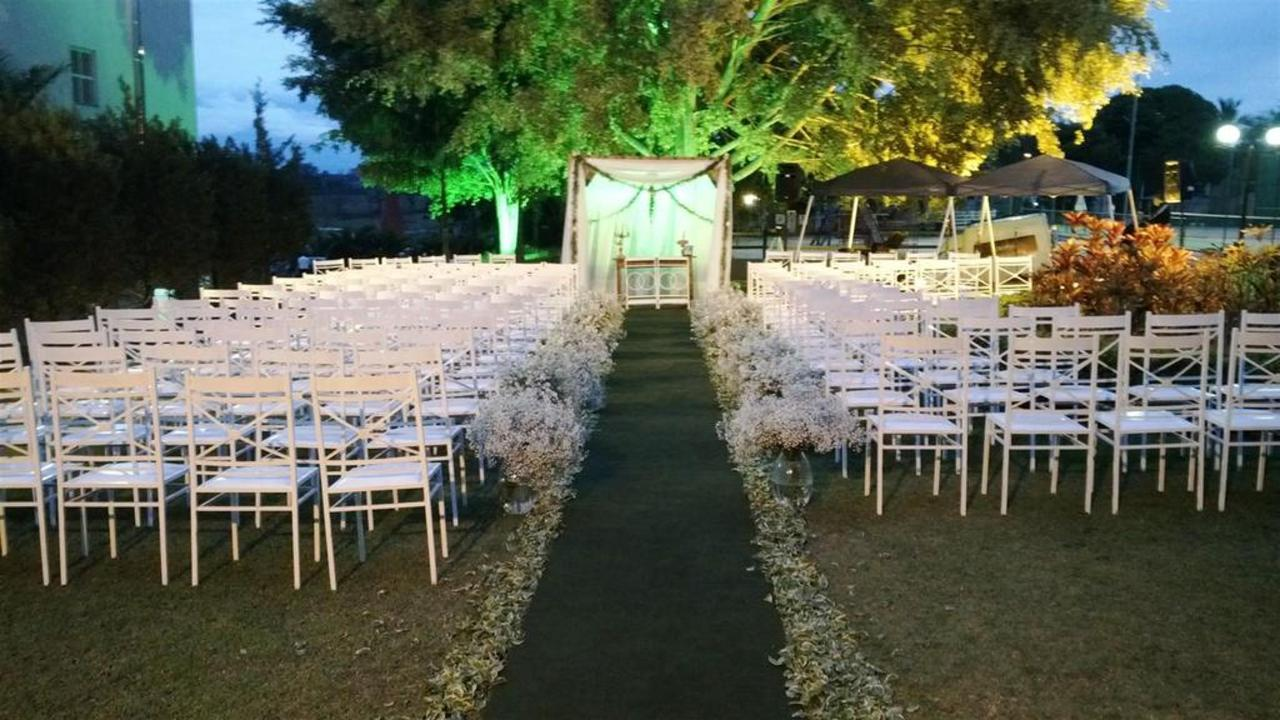 Eventos & Casamentos