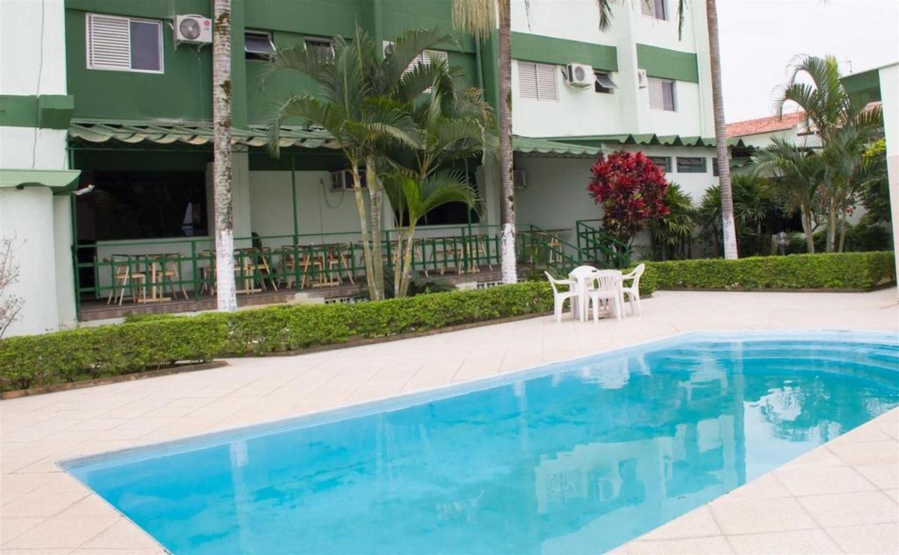 Plaza Dutra Hotel | Caçapava