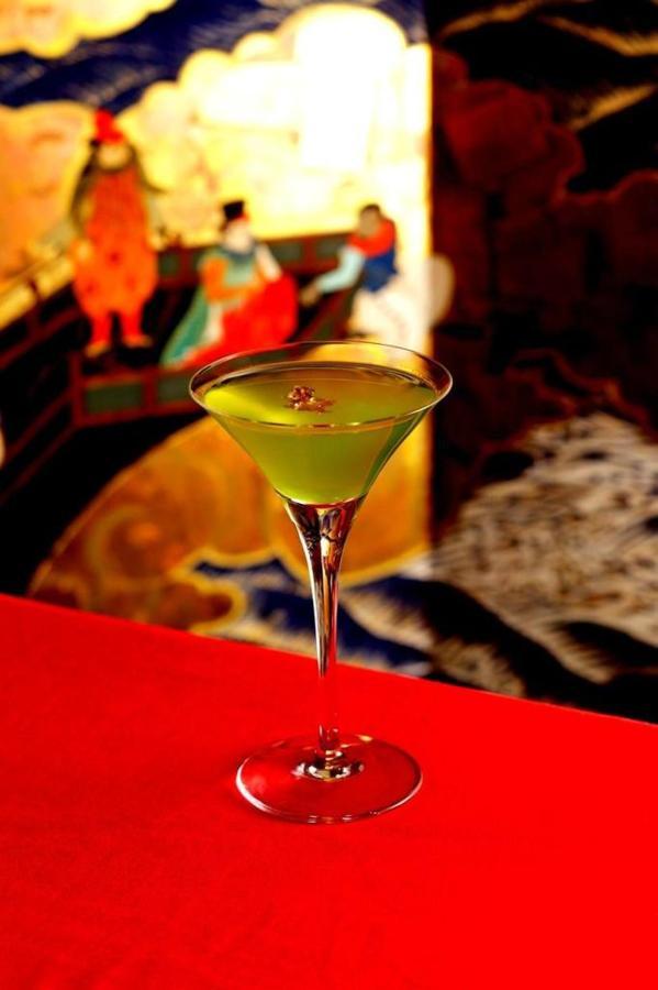 餐飲和酒吧