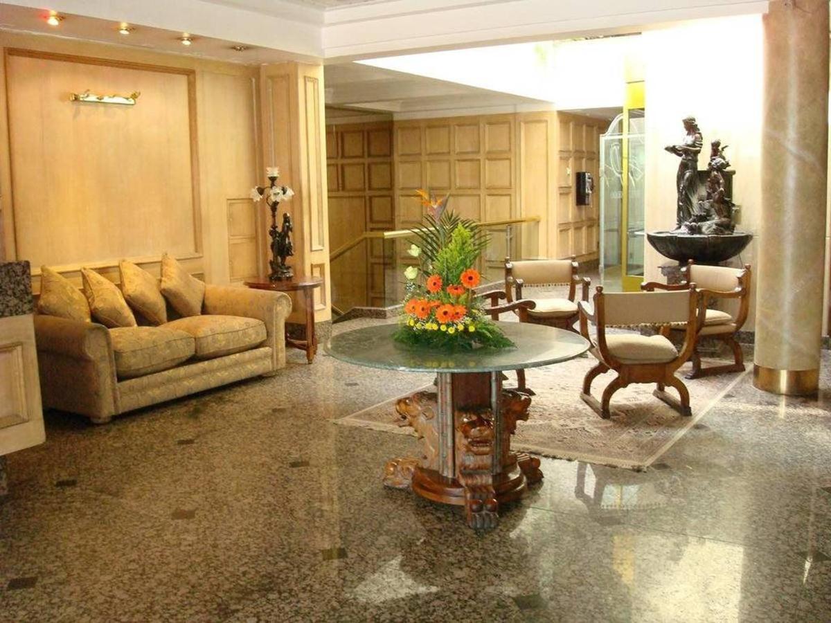 Hotel HD Concepción