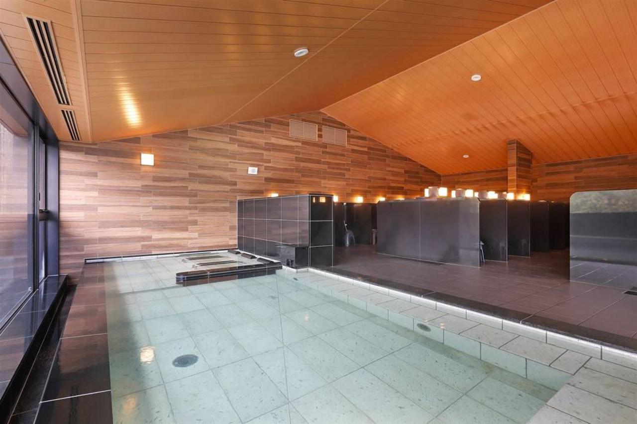6樓大浴場「浮雲之湯」室內溫泉