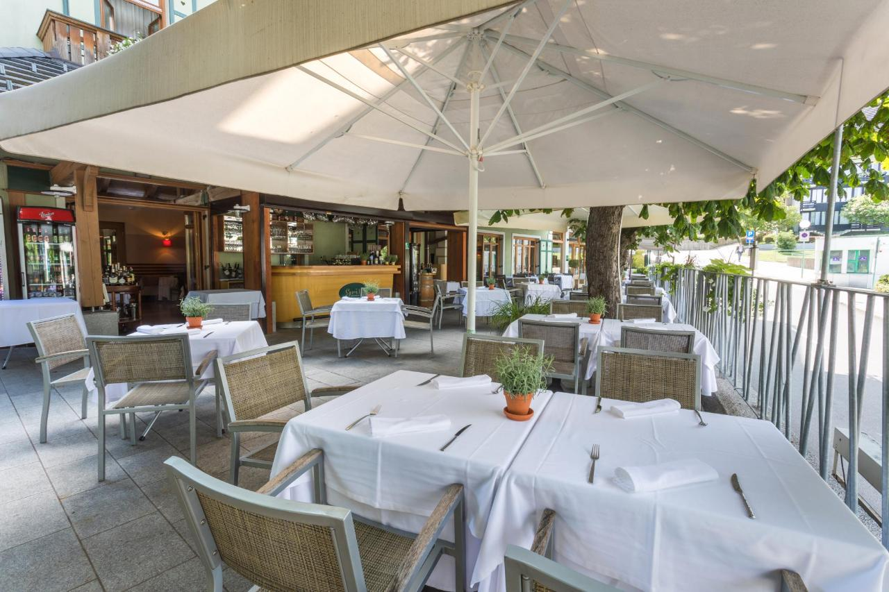 Hotel Lovec - Lovec Grill Restaurant