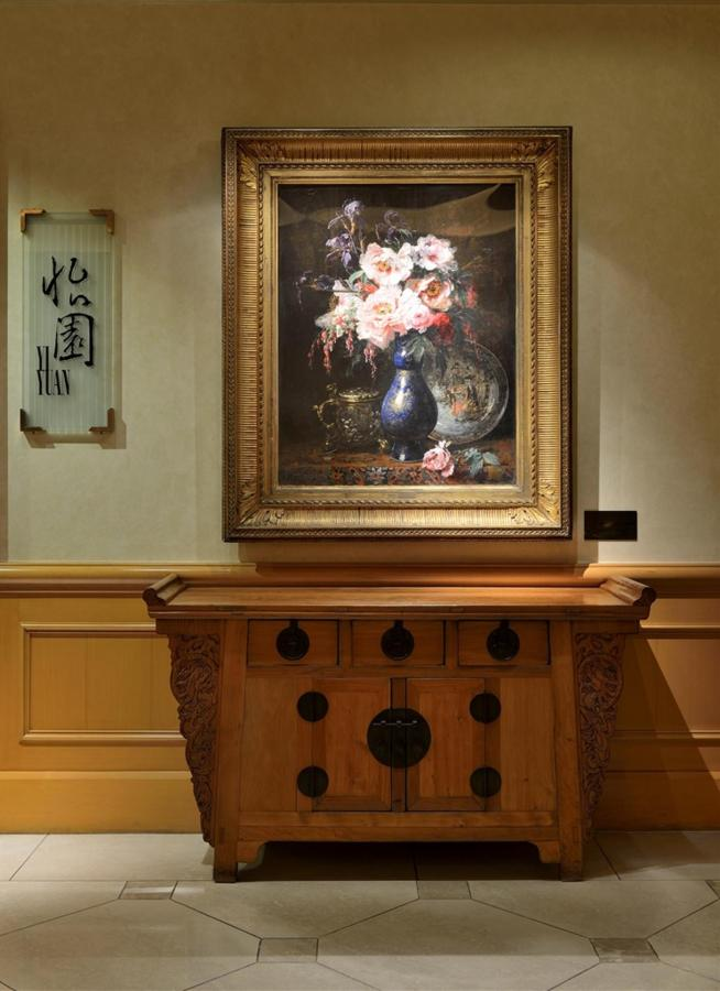 Discover the Art in The Sherwood