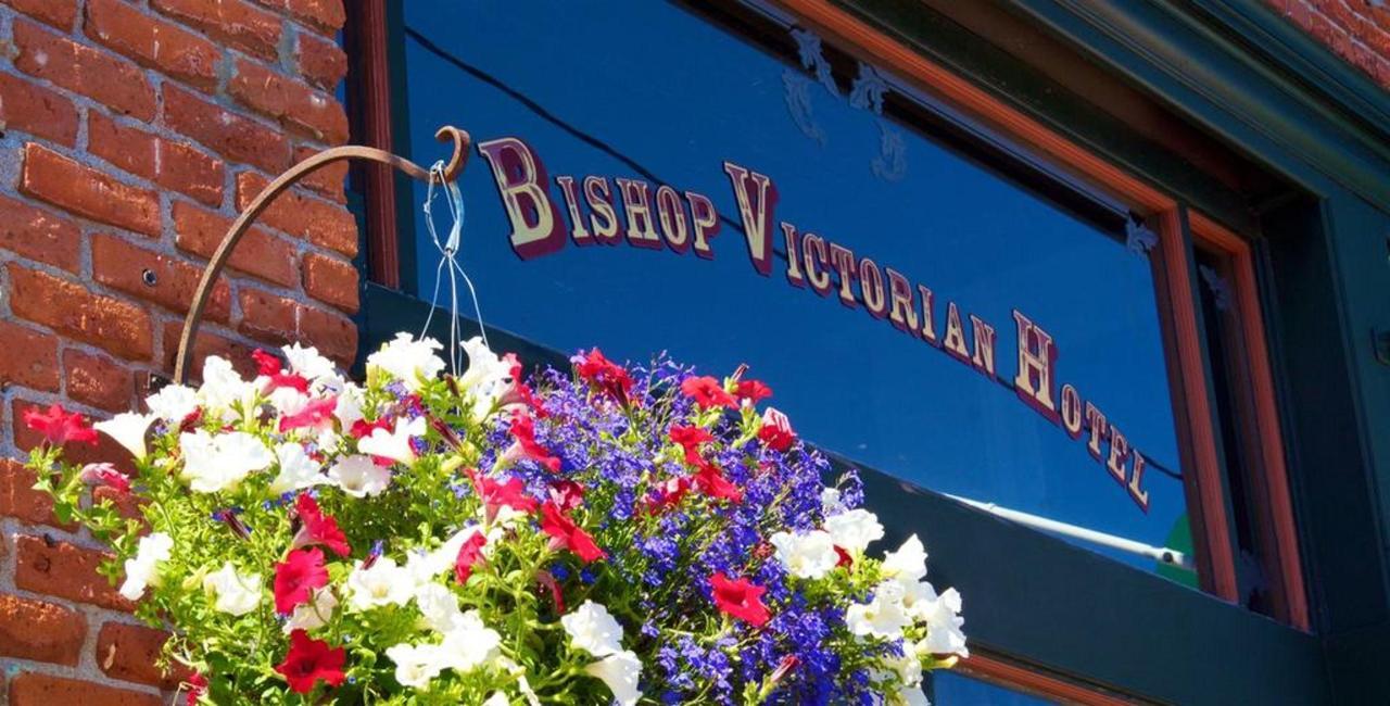 Around the Bishop