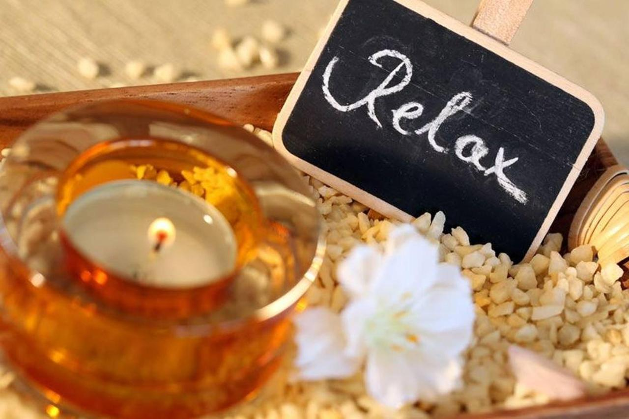 Romance and Relaxation