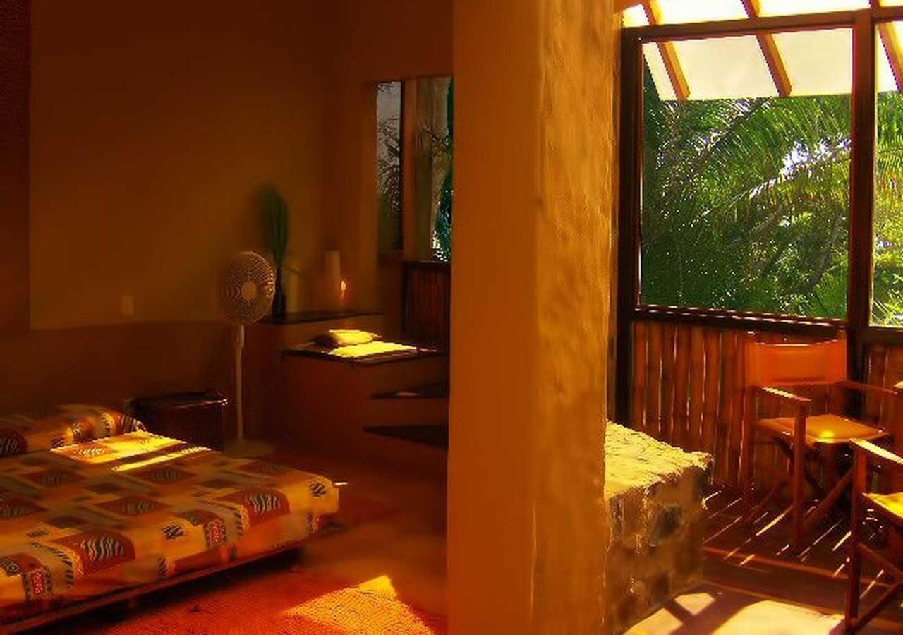 El Arbol Suites - Majahua hotel selva.jpg