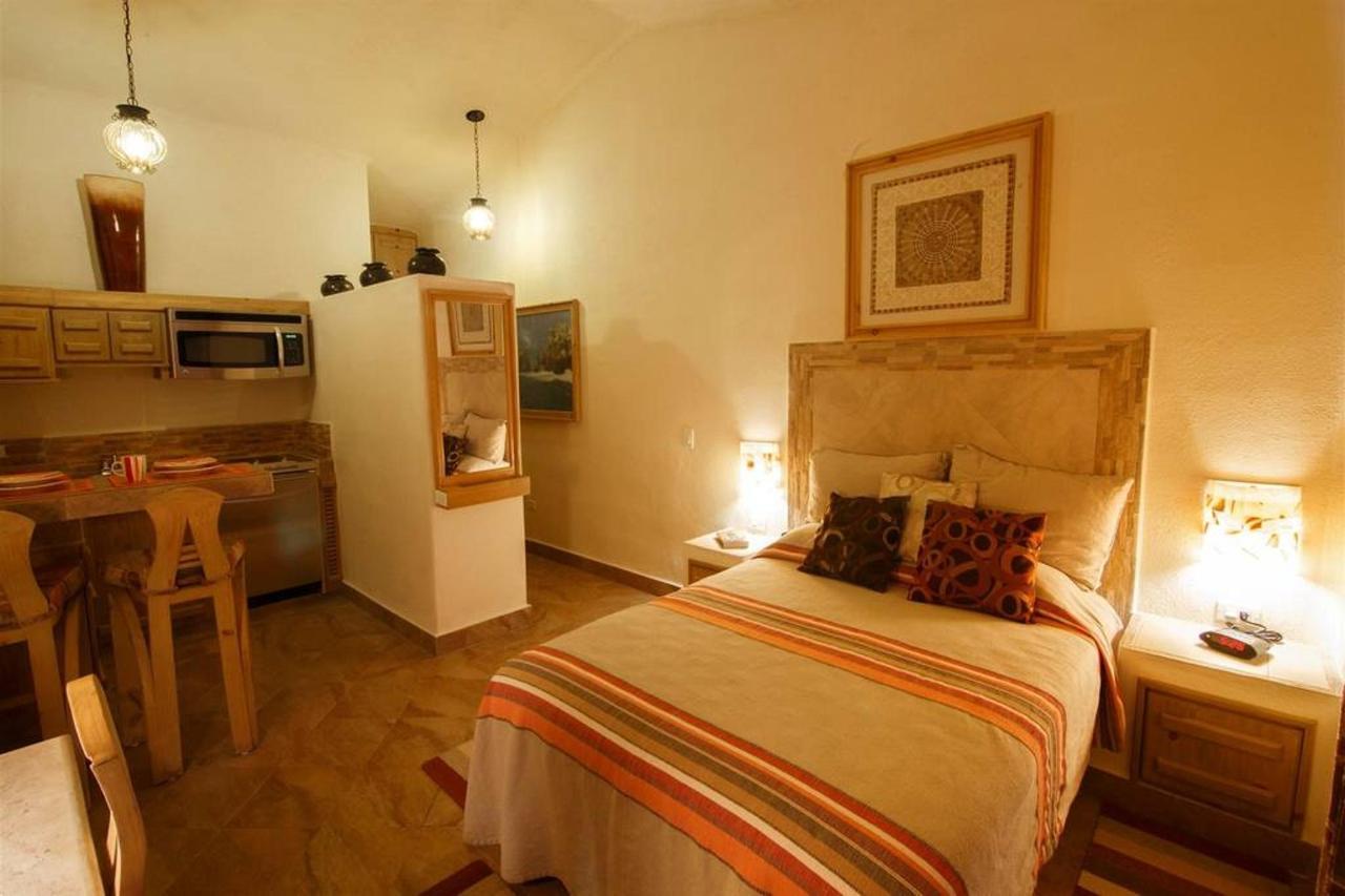 Suites, Hotel Cabo Vista, Extended Stay Inn, Cabo San Lucas, Baja, México
