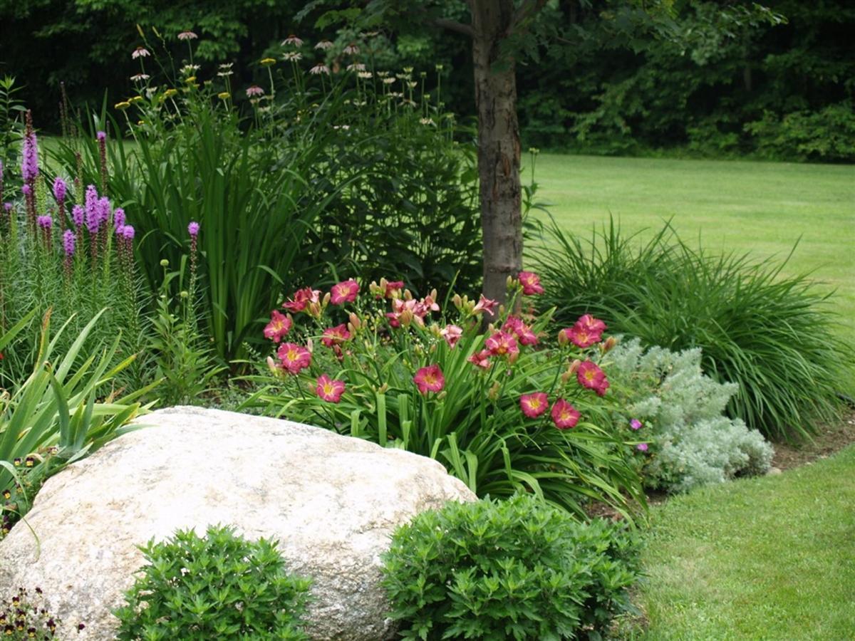Gründe und Gärten