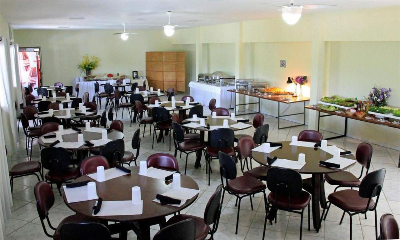 Restaurante Gardenia