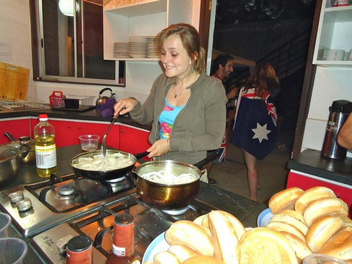Australian Day Party