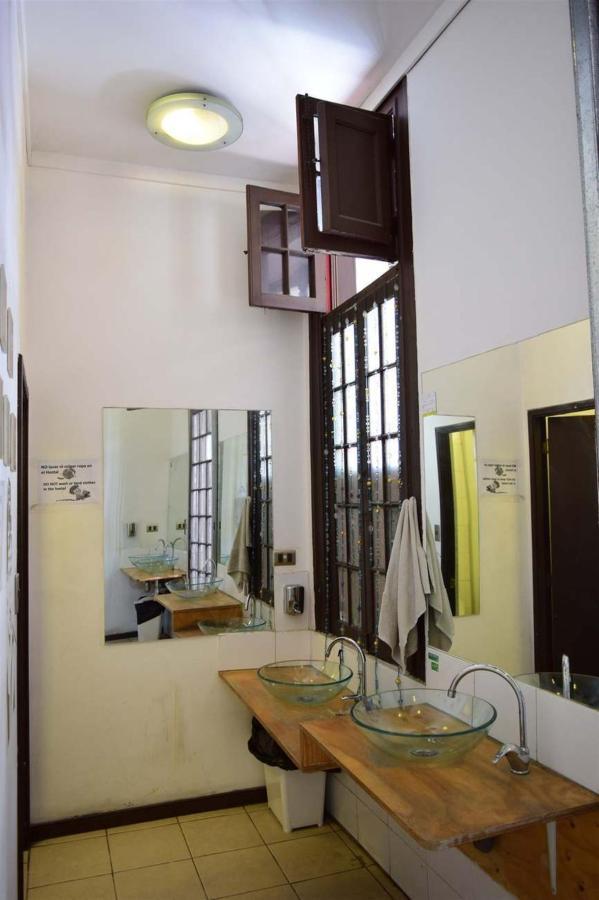 Pics de Hostel