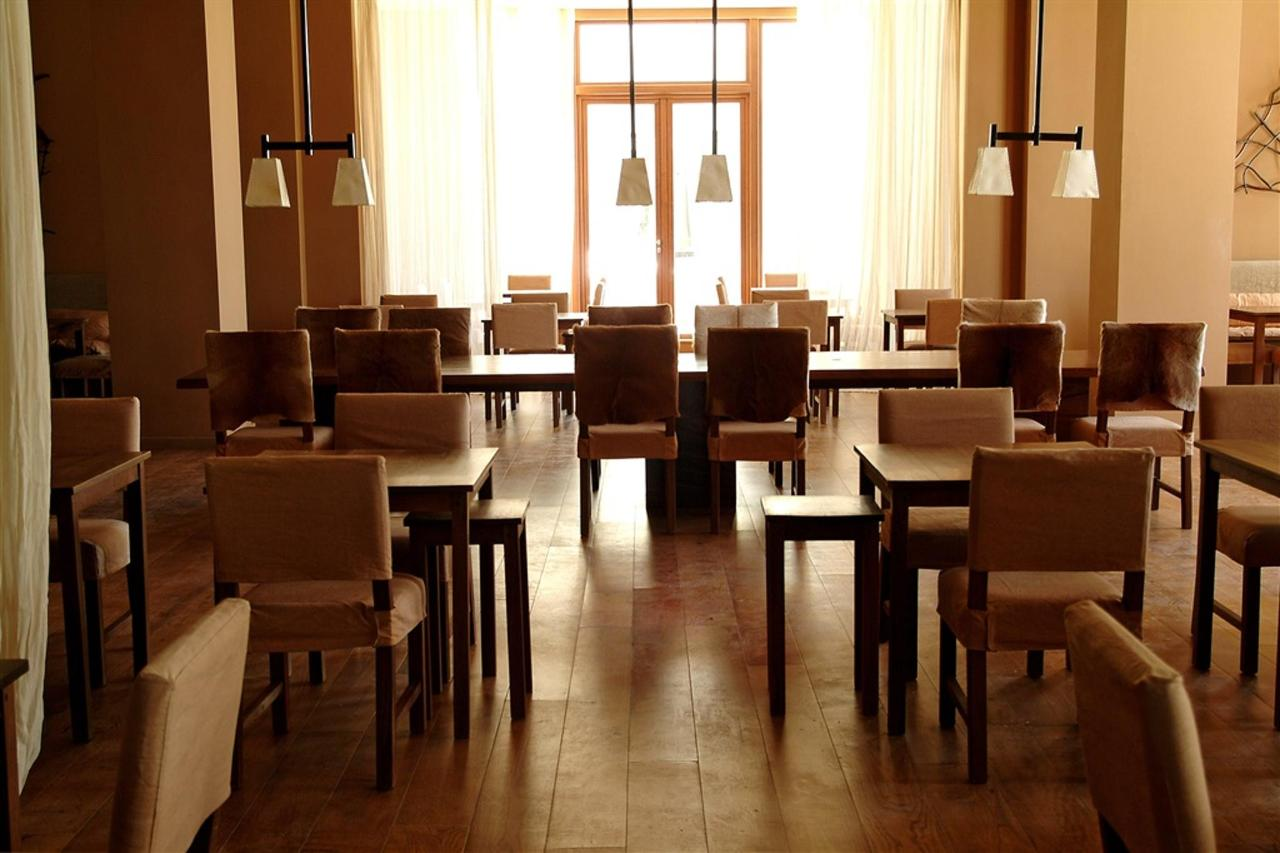 Restaurant Alerce
