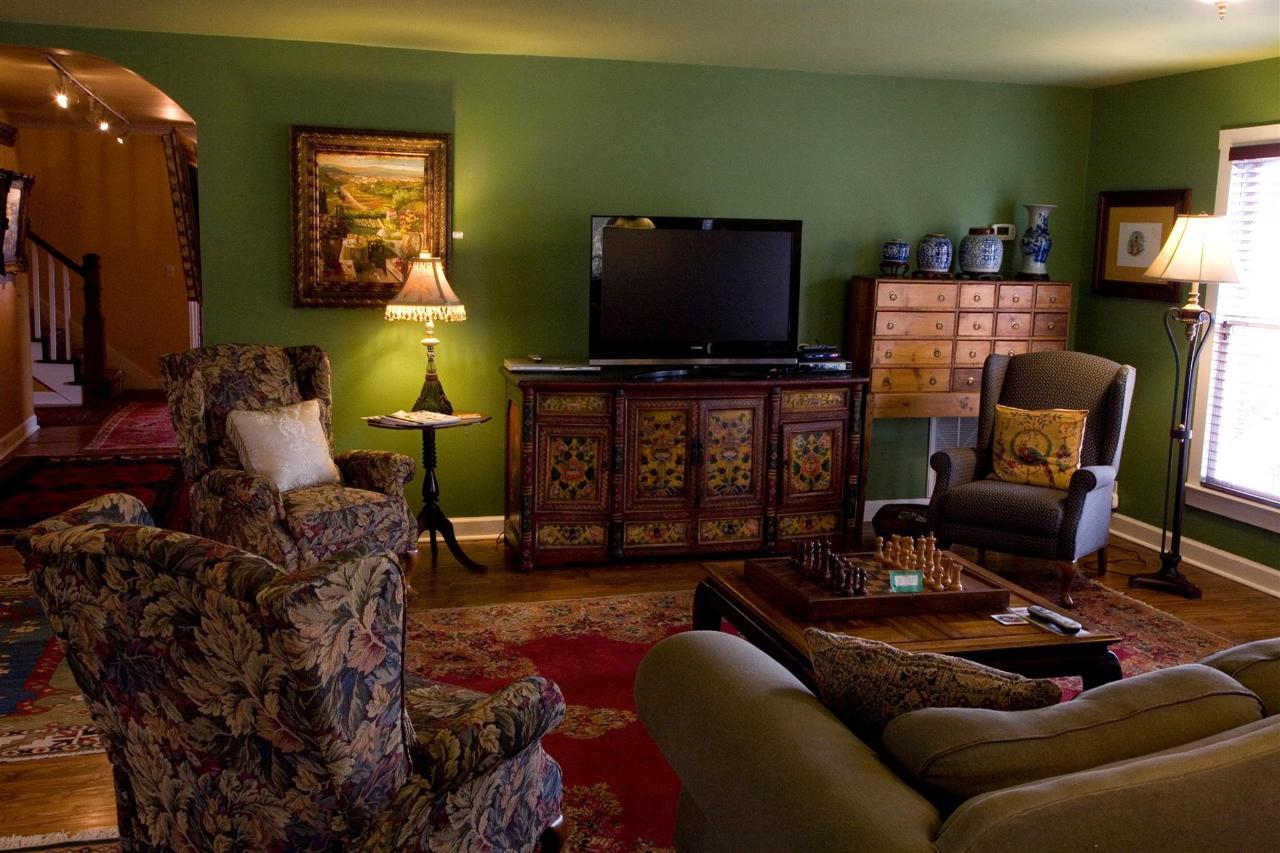 Monteagle Inn & Retreat Center