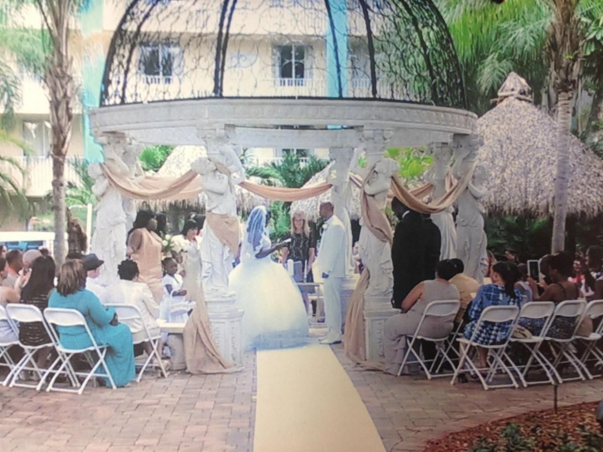 Salles de banquets