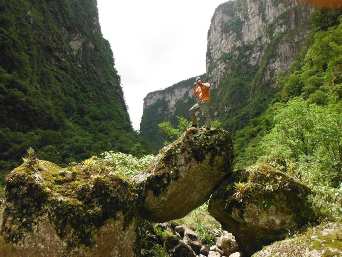 Boi River Trail