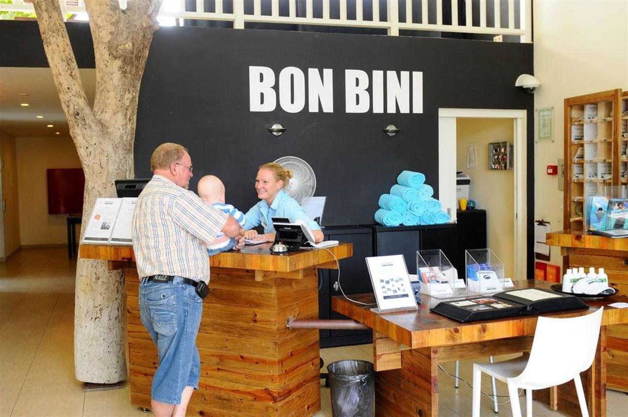 Reception, Dolphin Suites, Willemstad, Curaçao.jpg