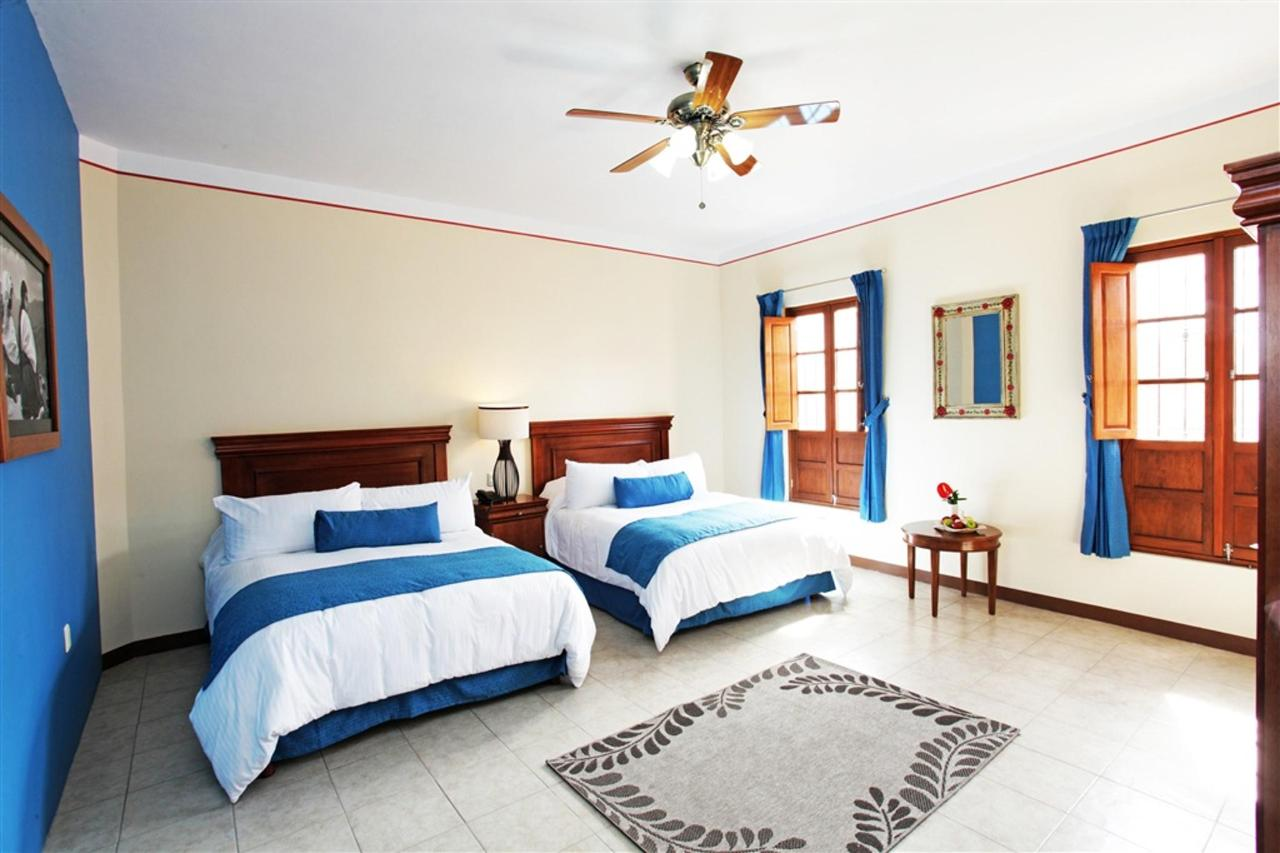 Habitaciones Deluxe Queen, Gran Casa Sayula Hotel Galeria & SPA, Sayula, Mexico.jpg