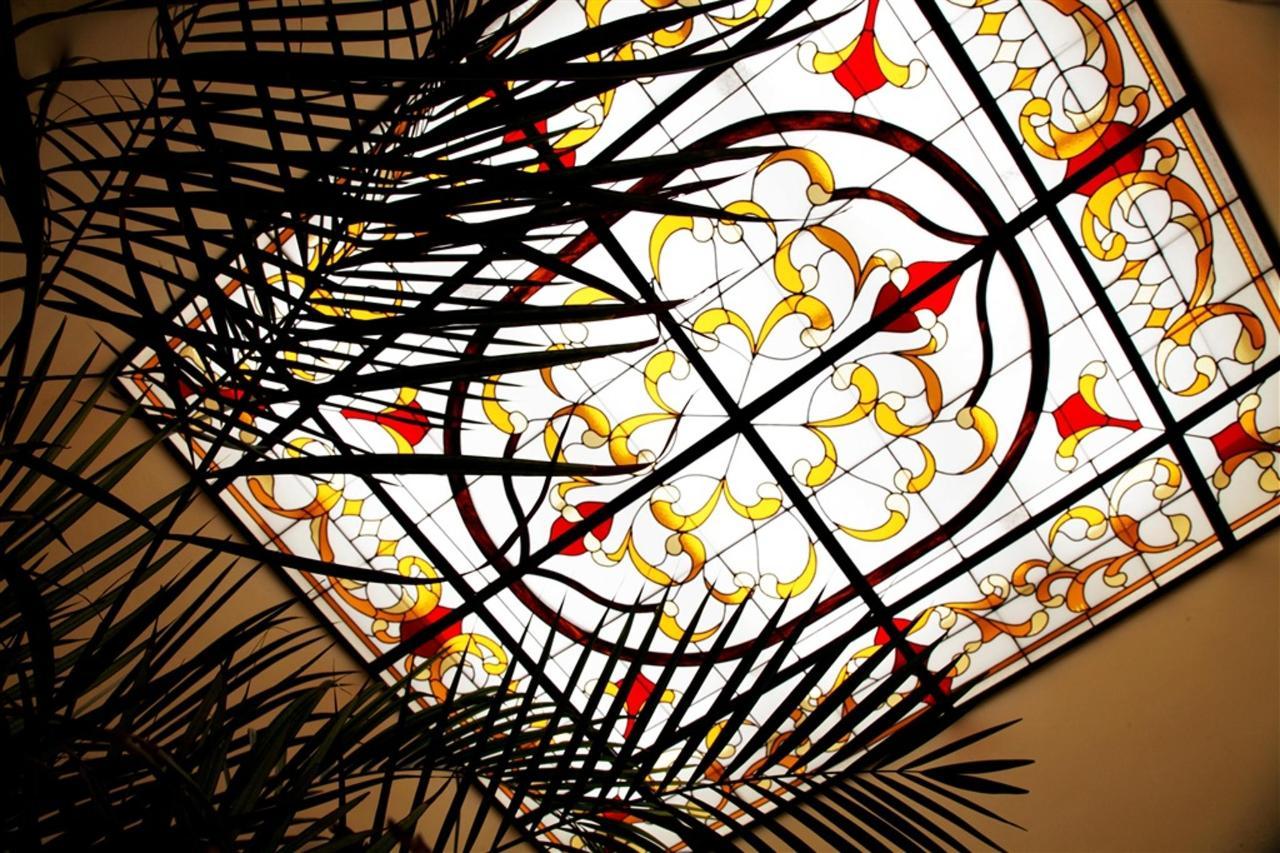 Vitral Master Suite, Gran Casa Sayula Hotel Galeria & SPA, Sayula, Mexico.jpg