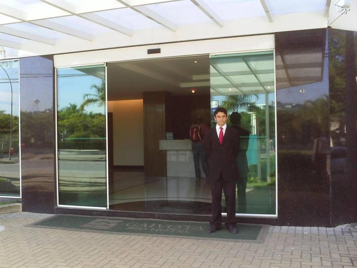 Gaivota Rio Hotel
